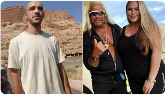 Dog the Bounty Hunter daughter Cecily Chapman