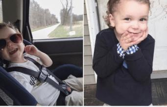 Judah Morgan LaPorte toddler killed by dad