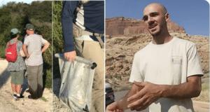 Brian Laundrie dental records corroborate skeletal & skull remains found