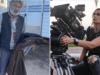 Alec Baldwin accidentally shoots & kills cinematographer