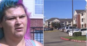 Erica Chapman Houston neighbor