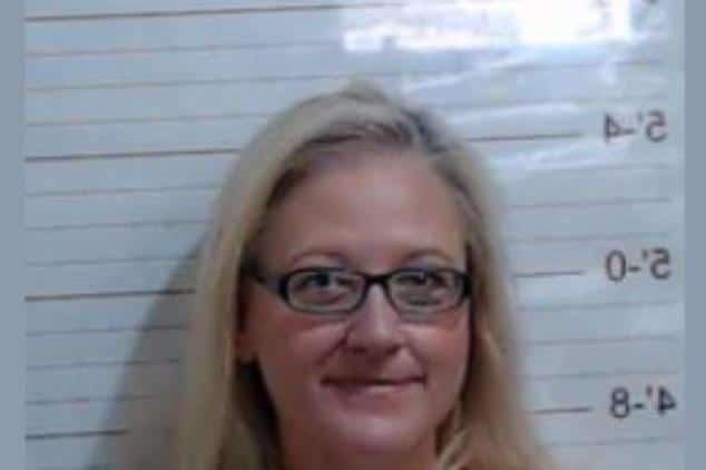 Martha Sasser Pope Elba Alabama