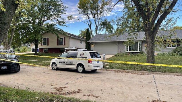 Ethan Alexander Orton Cedar Rapids Iowa teen murders parents