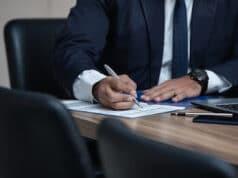 hiring criminal defense attorney
