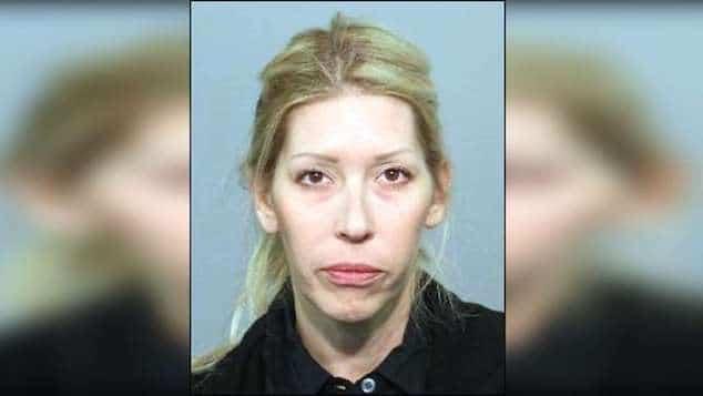 Shannon Bruga Los Gatos mom sex parties.