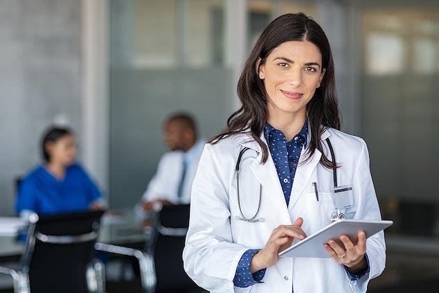 Nurse Practitioner Roles