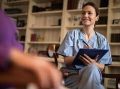 Psychiatric Nurse Practitioner