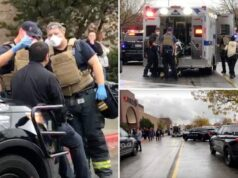 Boise Towne Square Mall shooting in Idaho leaves 2 dead, six injured, suspect arrested.