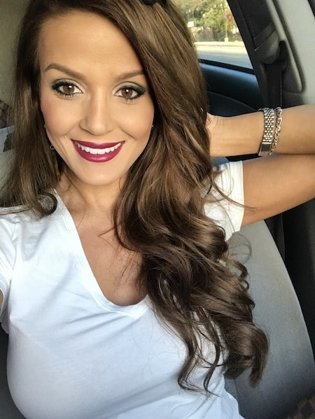 Laura Townley NASCAR estranged wife
