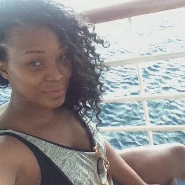 Akeila Ware pregnant woman & unborn child shot dead Georgia highway