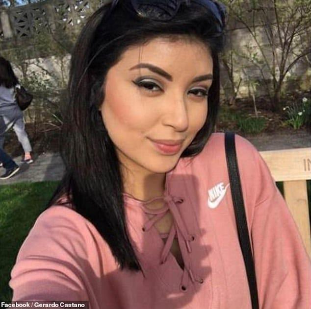 Alexandria Castano Mount Vernon NY woman found dead
