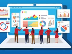 Using data in business planning
